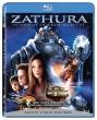 Blu-Ray: Zathura: Vesmírné dobrodružství