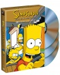 DVD: Simpsonovi: Kompletní 10. sezóna (4 DVD)