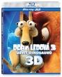 Blu-Ray: Doba ledová 3: Úsvit dinosaurů (3D verze)