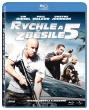 Blu-Ray: Rychle a zběsile 5