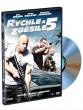 DVD: Rychle a zběsile 5