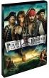 DVD: Piráti z Karibiku 4: Na vlnách podivna
