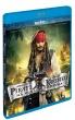 Blu-Ray: Piráti z Karibiku 4: Na vlnách podivna