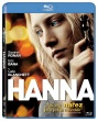Blu-Ray: Hanna (2011)