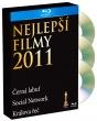 Blu-Ray: Nejlepší filmy 2011: Kolekce (3 BD)