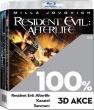 Blu-Ray: 100% 3D Akce: Kolekce (3 BD)