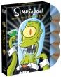 DVD: Simpsonovi: Kompletní 14. sezóna (4 DVD)