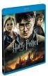 Blu-Ray: Harry Potter a Relikvie smrti - 2. část S.E. (2 BD)