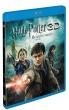 Blu-Ray: Harry Potter a Relikvie smrti - 2. část (3BD) (3D+2D)