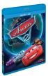 Blu-Ray: Auta 2 (Combo Pack) (BD+DVD)