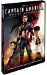 DVD: Captain America: První Avenger