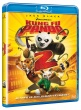 Blu-Ray: Kung Fu Panda 2