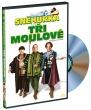 DVD: Sněhurka a tři moulové