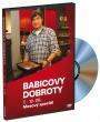 DVD: Babicovy dobroty (7. - 12. díl) - Masový speciál [!Výprodej
