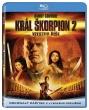Blu-Ray: Král Škorpión 2: Vzestup Říše