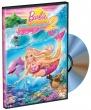DVD: Barbie: Příběh mořské panny 2