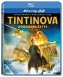 Blu-Ray: Tintinova dobrodružství