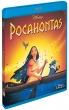 Blu-Ray: Pocahontas