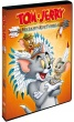 DVD: Tom a Jerry: Mazaný a roztomilý