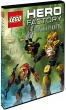 DVD: Lego Hero Factory: Divoká planeta
