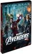 DVD: Avengers