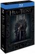 Blu-Ray: Hra o trůny: Kompletní 1. série (Viva balení) (5 BD)