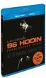 Blu-Ray: 96 hodin (BD + DVD)