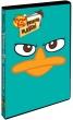 DVD: Phineas a Ferb: Perryho hlášení