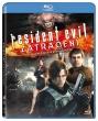 Blu-Ray: Resident Evil: Zatracení
