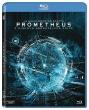 Blu-Ray: Prometheus (3D + 2D) (3BD)