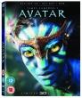 Blu-Ray: Avatar (3D + 2D) (2 BD)