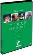 DVD: Pixar: krátké filmy 2. díl