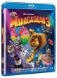 Blu-Ray: Madagaskar 3