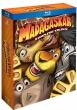 Blu-Ray: Madagaskar: Kolekce 1 - 3 (3 BD)