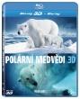 Blu-Ray: IMAX: Polární medvědi (3D + 2D)