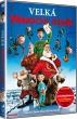 DVD: Velká vánoční jízda [!Výprodej]
