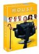 DVD: Dr. House: kompletní 7.sezóna (5 DVD)