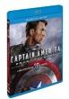 Blu-Ray: Captain America: První Avenger (3D+2D)