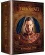 DVD: Tudorovci: Kompletní 1. - 4. sezóna (12 DVD)