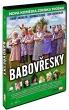 DVD: Babovřesky [!Výprodej]