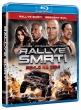 Blu-Ray: Rallye smrti: Peklo na zemi