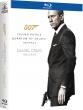 Blu-Ray: James Bond - Agent 007: Kolekce Daniela Craiga (3 BD)