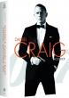 DVD: James Bond - Agent 007: Kolekce Daniel Craig (3 DVD)