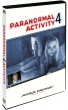 DVD: Paranormal Activity 4