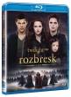 Blu-Ray: Twilight sága: Rozbřesk 2. část
