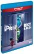 Blu-Ray: Příšerky s.r.o. (3D + 2D)