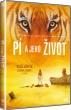 DVD: Pí a jeho život