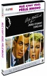 DVD: Muž, který věděl příliš mnoho - [Edice Film-X]
