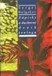 Kniha: Zápisky a duchovní deník teologa