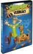 DVD: Scooby Doo a vlkodlaci